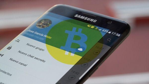 Aseguran que Telegram lanzará su propia criptomoneda