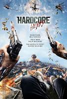Hardcore Henry (2016) online y gratis