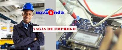 EMPREGO PARA ELECTRICISTA