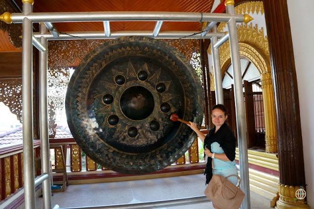 TACHILEIK MYANMAR