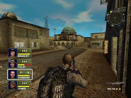 Download Conflict Desert Storm II Back to Baghdad PS2 For PC Full Version - ZGASPC