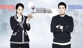 Sinopsis Drama Korea Oh My Venus Episode 1 – Terakhir