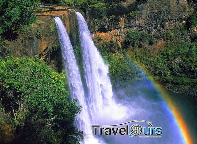 best romantic getaways in Kauai, Hawaii
