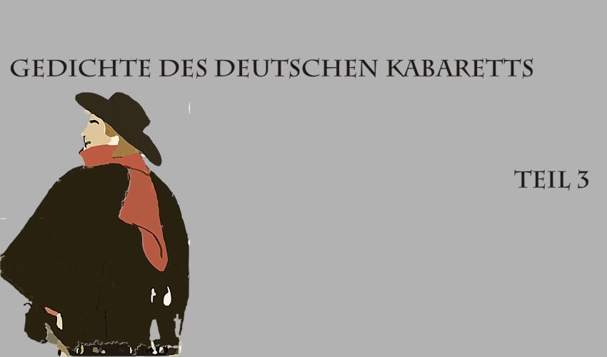 Gedichte Und Zitate Für Alle Gedichte Für Das Kabarett Teil