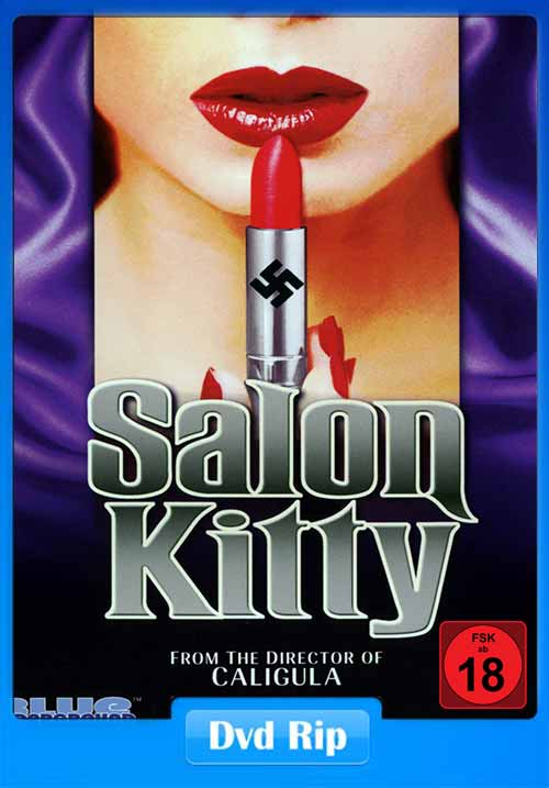 [18+] Salon Kitty 1976 Uncensored 480p ESub DVDRip 400MB x264