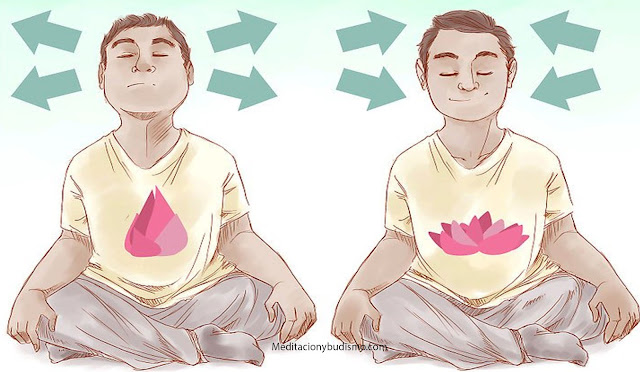 Los pasos que no sabías que tiene que hacer para meditar