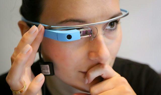 Teknologi Masa Depan Bagi Manusia