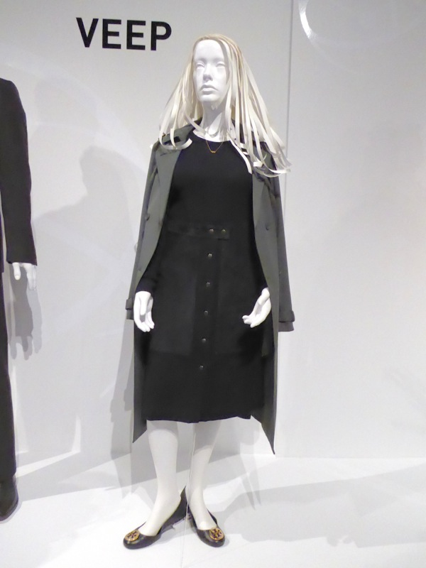 Anna Chlumsky Veep season 5 Amy Brookheimer costume