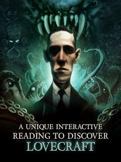 "iLovecraft ""Immersive Book"" APK+DATA"