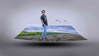 3d photo editing by mmp picture