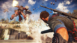 Just Cause 3 Full Game Cracked