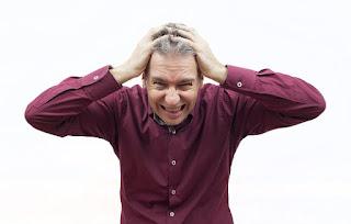 Activates Your Autonomic Nervous System - Stress Symptoms