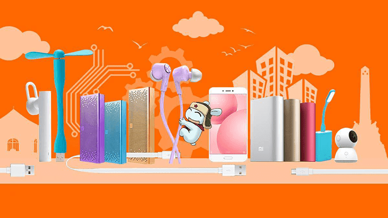 List Of Xiaomi Items Available At Mi Home Philippines