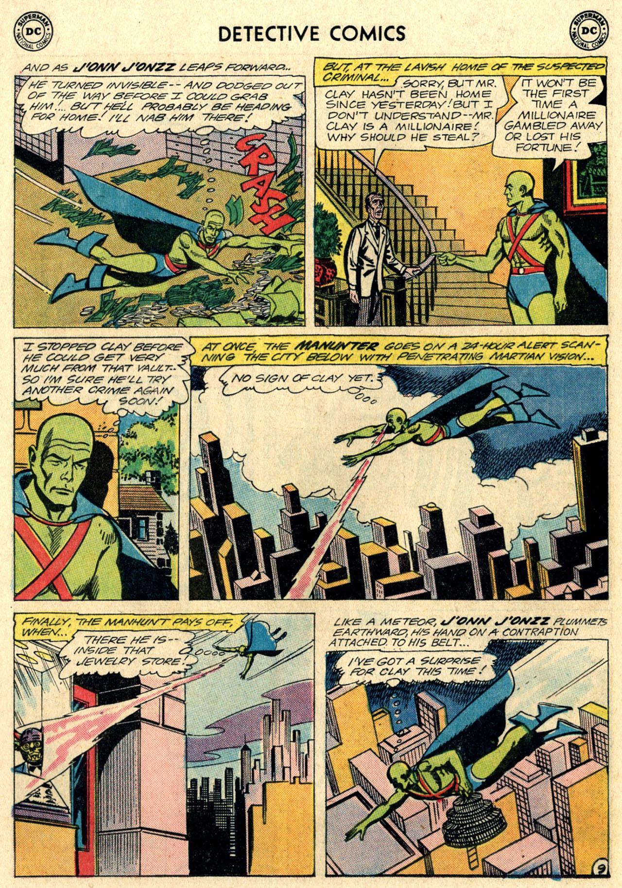 Detective Comics (1937) 323 Page 26