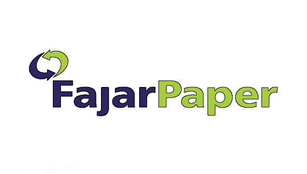 Lowongan Kerja FajarPaper ( PT. Fajar Surya Wisesa Tbk ) Juli 2018