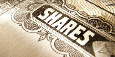 concept of share in company