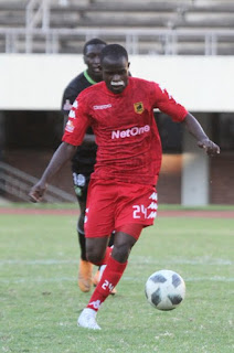 Zimbabwe Premier Soccer League