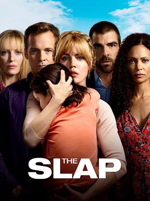 The Slap - Divulgação