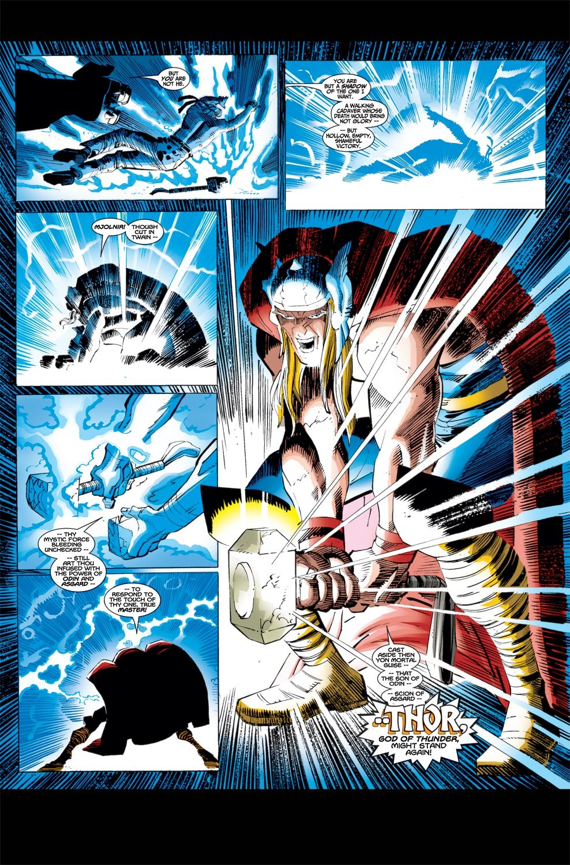 Thor (1998) Issue #11 #12 - English 19
