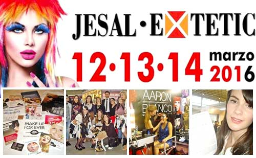 evento blogger jesal extetic ifa 2016