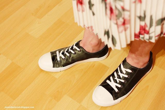 jakie buty dobrać do spódnicy