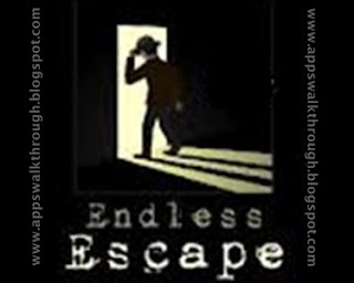 Endless Escape Level 40 41 42 43 44 45 46 47 48 Walkthrough