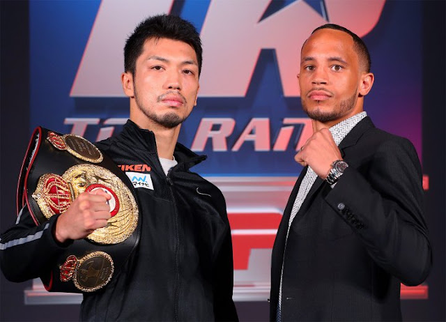 Rob Brant Angry With Ryoto Murata, For Canelo And GGG Comments