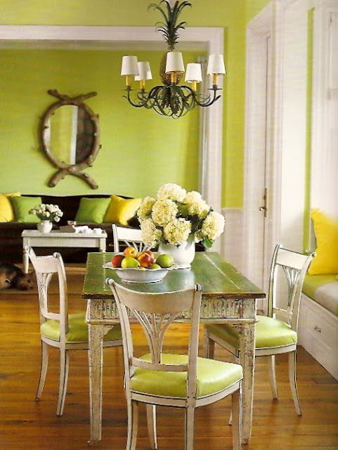 Fiorito Interior Design: Let's Talk About Color: Four ...