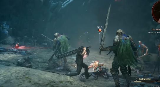 No te pierdas los primeros 15 minutos de Final Fantasy XV Episodio Gladiolus