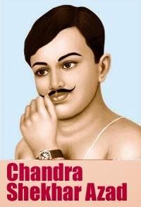 चंद्रशेखर आजाद जीवन परिचय | Chandra Shekhar Azad Biography