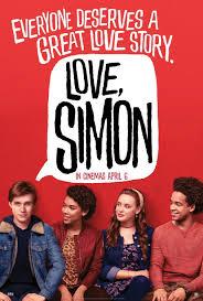 Thương Mến - Simon Love Simon (2018)