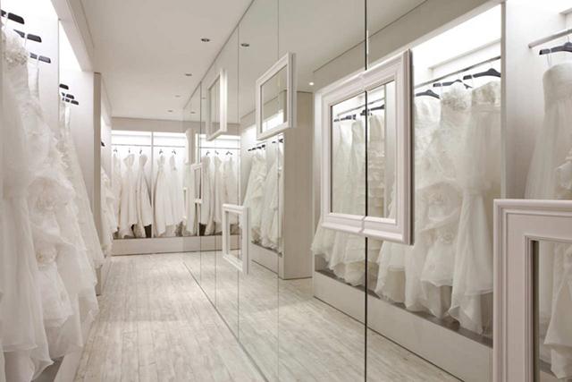 Áo cưới Quảng Châu mẫu mã đa dạng