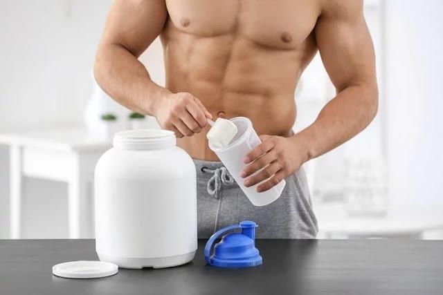 जिलेटिन के लाभ प्रोटीन प्रदान करने में (Gelatin benefits Providing protein)