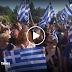 LIVE Η συγκέντρωση στο Σύνταγμα για την Μακεδονία...