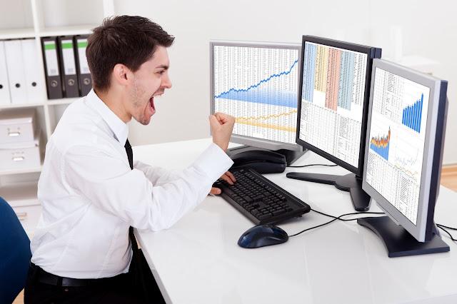 Зачем трейдерам нужны брокеры на бирже Форекс?