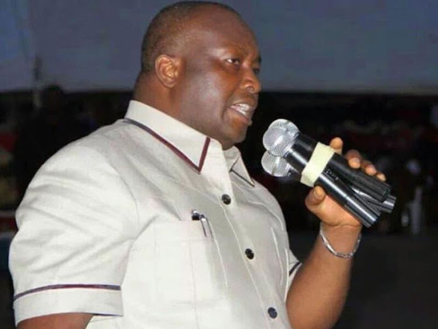 Ifeanyi Ubah's diversion of N11bn worth of petrol, is punishable by death – DSS