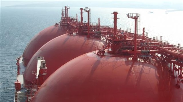 Poland to become European hub for US gas