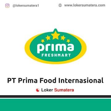 Lowongan Kerja Lampung: PT Prima Food Internasional Mei 2021