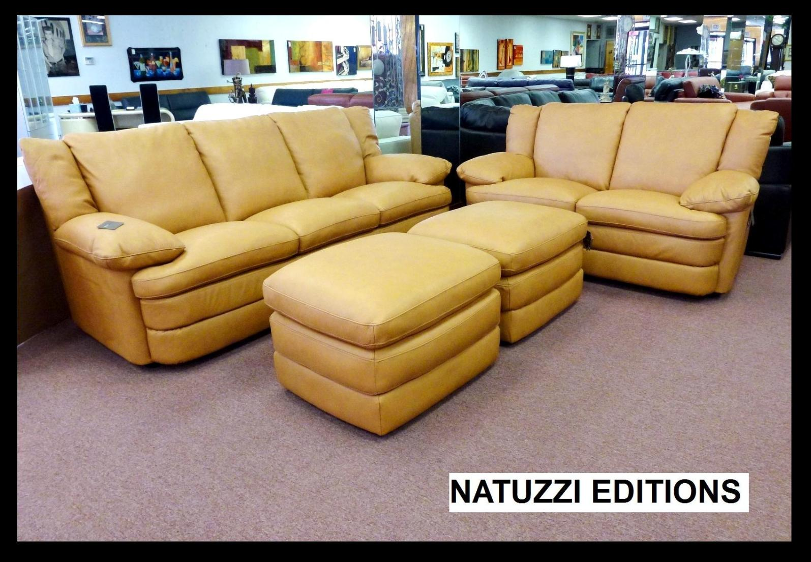 sofa mart labor day sale melody bronze natuzzi leather sofas and sectionals by interior concepts