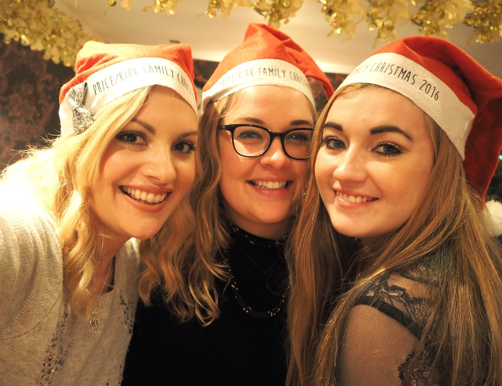 My Christmas in Pictures 2016, Katie Kirk Loves, Christmas Day, Big Family Christmas, Christmas Ideas, Christmas Inspiration, UK Blogger, Beauty Blogger, Fashion Blogger, Lifestyle Blogger