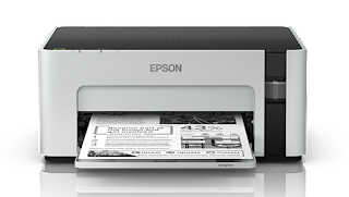 Download Epson EcoTank M1100 drivers