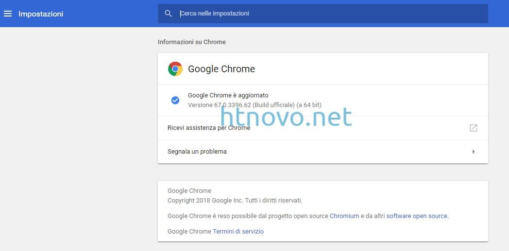 Google-Chrome-aggiornato-67