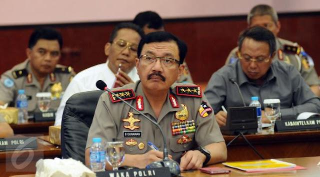 Calon Kepala BIN Paparkan Potensi Ancaman Keamanan Nasional