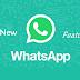 Pin Chat | New Feature in Whatsapp Messenger Application