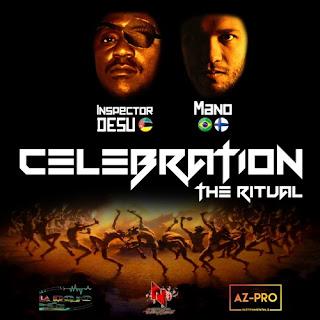 Celebration - The Ritual | Hip-Hop