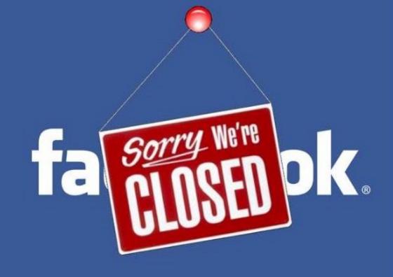 How Do I Close My Facebook Account