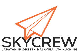 Skycrew Jabatan Imigresen Malaysia Logo Vector
