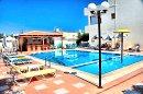 Ideal Hotel Kokkini Hani Creta