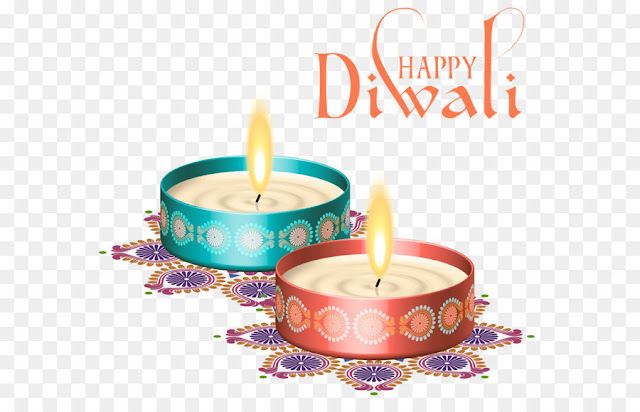 Happy Diwali Cliparts 2018