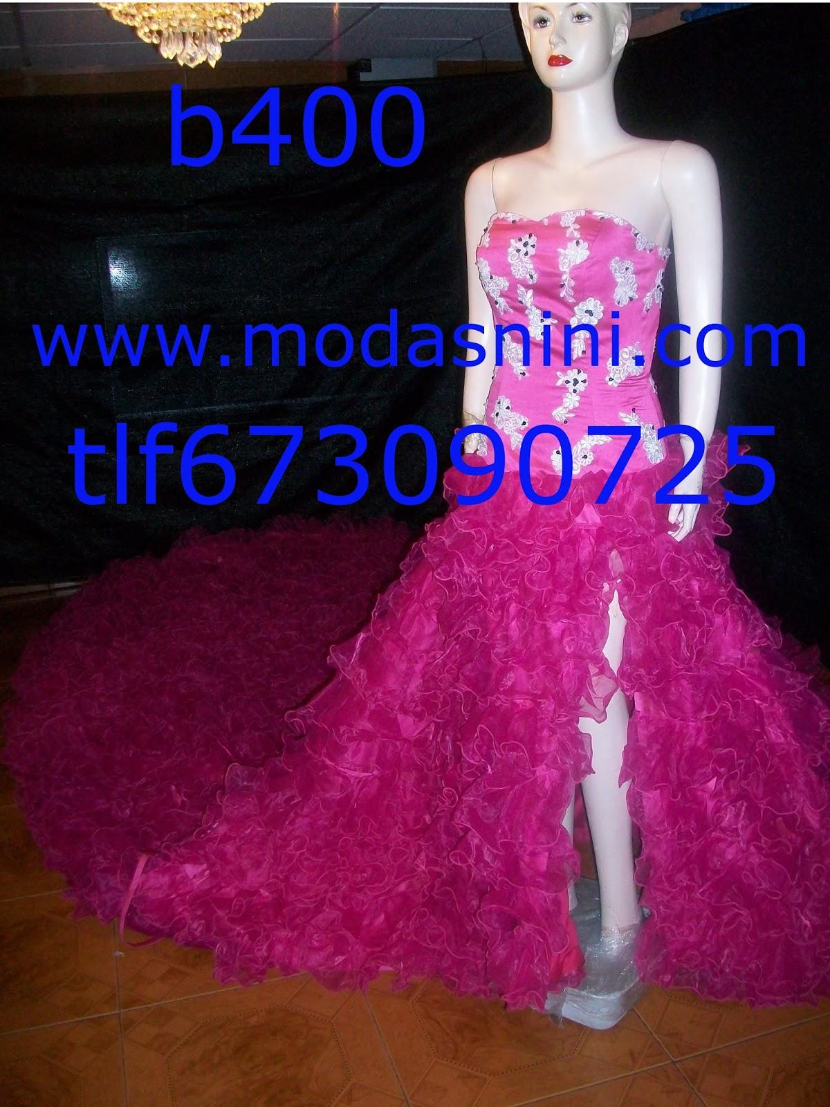 vestidos de novia gitana: batas de ajuntamiento